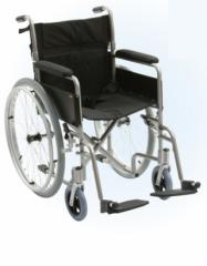 Lightweight Self Propelled Aluminium Wheelchair