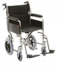 Lightweight Transit Aluminium Wheelchair