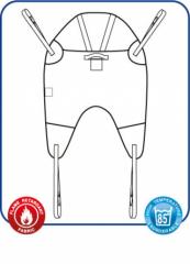 ELM - Patient Specific Sling